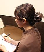 ティアナ 新浦安のスタッフ 藤田