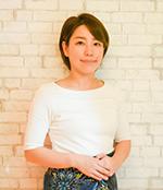ECLASのスタッフ 米須雅恵