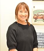 アース 検見川浜店(HAIR&MAKE EARTH)のスタッフ 佐々木嘉美