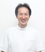 整体院ユラカ 荻窪店のスタッフ 白山心三