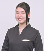 歯のホワイトニングサロン 堂々のスタッフ 中井咲希
