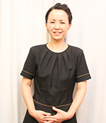 ミユ エステサロン(miyu)のスタッフ 渡辺美奈子