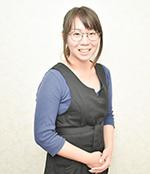 山野愛子どろんこ美容 クレスティサロン生駒台のスタッフ 辻岡敬子