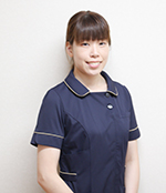 サニー(美容鍼灸サロン Sunny)のスタッフ 伊井聡美