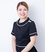 MARRY GOLDのスタッフ 松木田
