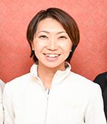 シンメトリー新宿店のスタッフ 高仲弥生