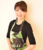 Lei Naniのスタッフ 小杉陽子