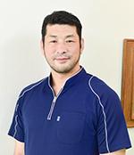 タケトラ(桜台整体サロン TAKETORA)のスタッフ TAKETORA