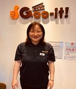 グイット 町田店(Goo-it!)のスタッフ 清水朋子
