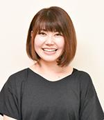 Arimamaのスタッフ Yui