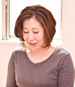 grand soleilのスタッフ 武田聡子