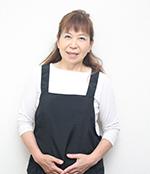 サロン Nのスタッフ 田中