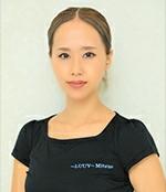LUUV sakaeのスタッフ Suga(ご予約受付はお電話のみです)