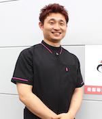桝田 和裕