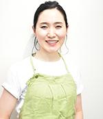 icotto & auliiのスタッフ 安田理恵