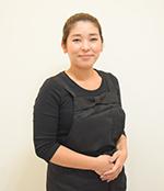 ビューティーラブ「日本橋店」のスタッフ 円満陽香