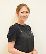 ビューティーラブ「加古川店」のスタッフ ユウコリン