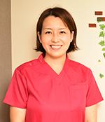 MAMAHaRuRuのスタッフ 越山麻美
