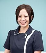 わたしのハイフ。名駅店のスタッフ 田中亜由美