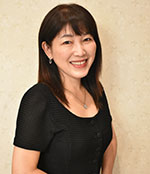YOSA PARK kirariのスタッフ 中山栄子