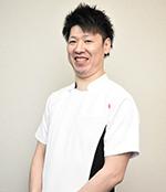 パーソナル整体チェンジ(CHANGE)のスタッフ 倉持優