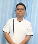 40整体院のスタッフ 齊藤将人