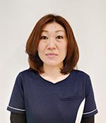 イクコ トータルビューティー エクスプレス(IKUKO)のスタッフ 岡村理恵