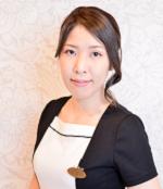 ラヴァコケット あべの店(Lova'coquette)のスタッフ 岡村久美子