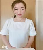 Lady Beautyのスタッフ 蔡鈴鈴