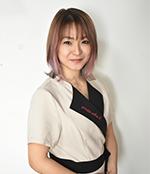 プライベートサロン ケイ(private salon K)のスタッフ 前田貴代美