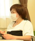 Salon de MaLuのスタッフ 嶋林まゆみ