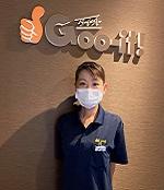 グイット 心斎橋店(Goo-it!)のスタッフ 大谷