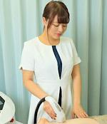 aimerのスタッフ Haruka