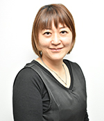 REARのスタッフ 岡山直美