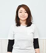 レディース整体 ハリキュウ(HARIKYU)のスタッフ 今村美弥子