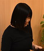 リセット八重洲地下街店(RE/SET)のスタッフ 須藤