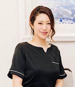 ZhiZhiのスタッフ MORIKAWA MIDORI
