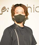 リファッション 東京新宿店(Refashion)のスタッフ 山田亮