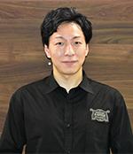 S STYLEのスタッフ 庄野慎太郎