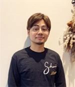 ドライヘッドスパ専門店 シュオ(shuo)のスタッフ Akira