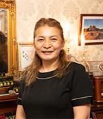 ヒーリングリラクゼーション ペチュニアのスタッフ 由美