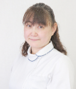 サロン ゆるりのスタッフ 窪田ルミ子
