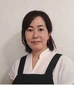 山野愛子どろんこ美容 デミサロン ジジリオ(GIGILIO)のスタッフ 竹内由美子