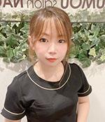 ダツモウサロン ナゴヤ(NAGOYA)のスタッフ SAYAKA