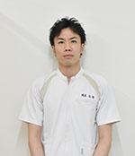 石田鍼灸院・整骨院のスタッフ 石田陽寛