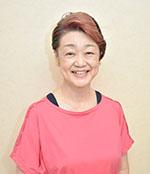 ハピトレ整体サロン 氣愛のスタッフ 山田直子(NAO)