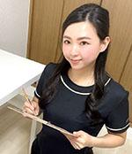 アナハタ ビューティーサロン(aNahata beauty salon)のスタッフ TANAKA NAZUKI