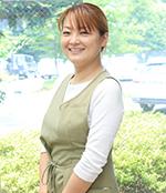 KWMボディメンテナンス 昭和の森店のスタッフ 倉片貴子