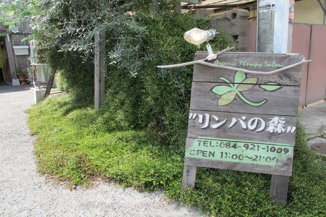 Organic Therapy Salonリンパの森    リンパノモリ  のイメージ