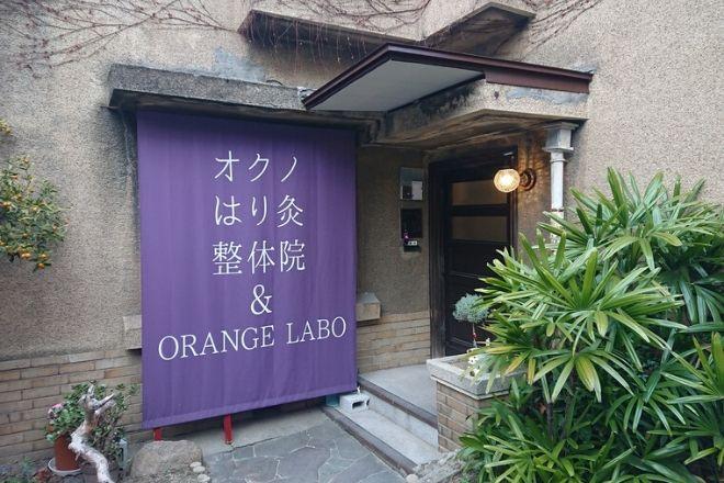 オクノはり灸整体院&ORANGE LABO    オクノハリキュウセイタイインアンドオレンジ ラボ  のイメージ